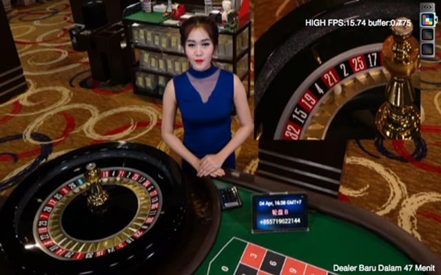 Web2 vegas casino